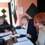 Sur  RLP avec Nathalie et Francoise Gilets Jaunes