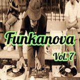 FUNKANOVA  7 Mix By Luis Ortega