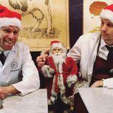 Fira jul med Rasmus och Fritjof!