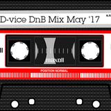D-vice DnB Mix May 2017