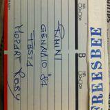 FREESBEE RIMINI MOZART E ROBY GENNAIO 1984
