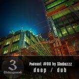 Shebuzzz - 3Underground Podcast #08