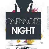 Trade Since One More Night By Dj E-Wine