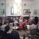 Childhood songs at the King's Arms
