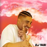 Sweet Samoan Savage