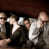 Above & Beyond - live at Nature One 2017 (Kastellaun, Germany) - 04-Aug-2017