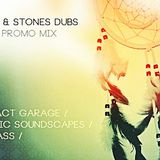 Sticks & Stones Dubs - March Promo (Abstract Garage, Soundscapes, Deep Bass)