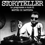 "•STORYTELLER - Puntata #20 - ""Salvador Dalì"" [20.3.19]•"