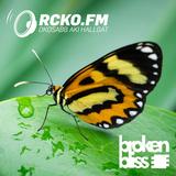 Broken Bliss @ RCKO.FM - Episode 19 - DSH