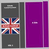 Buddy's British Cocktail Vol 1 A