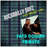 Rockabilly Dayz - Ep 124 - 11-08-17