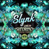 (2015) Slynk - LIVE @ Shambhala Fractal Forest