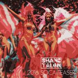 2016 SOCA by SHANE TALON