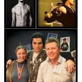 Neil & Debbie (aka NDebz) Podcast #011 - 'Dolly, Britney & Joan' feat. Adam Lambert