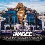 Road To Tomorrowland Vol.33 -Mashups by Mustache Mash Master-
