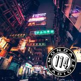 Mondaze #114_Some Tim  (ft. Léo Ferré, DJ Sports, Napoleon Cherry, Mugwump, Henrik Schwarz, ...)