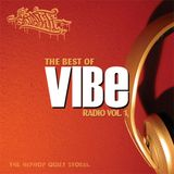 DJ Graffiti - The Best of Vibe Radio, Vol. 1