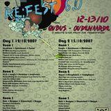 Fexomat @ Re:fest [Qubus/Oudenaarde] 2007