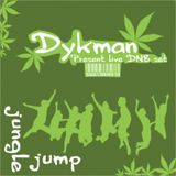 DYKMAN - JUNGLE JUMP - Promo Set 2008