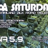 Aegonox progressive psytrance @ Goa Saturday (5th SEP 2015)