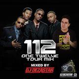 112 AUSTRALIA TOUR MIXTAPE | DJ DEZASTAR