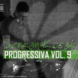 Progressiva Vol. 9: Liberate