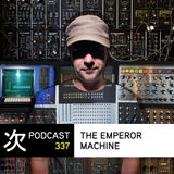 Tsugi Podcast 337 : The Emperor Machine