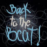 Back to the beat! - Mixed by Erick Rdz