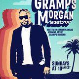 Gramps Morgan - 01 The Gramps Morgan Show 2017/07/07