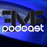 EMF Podcast #008 DerTonmann (Techno)