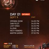 Sam Feldt - Live @ Ultra Music Festival China 2017