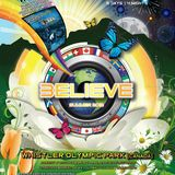 Jens Rawolle @ Believe Freedom Festival (CAN) - Cosmic Cafe / July 2013
