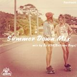 Summer Down Mix(夏バテ2012)-DJ USK(Britcore Boyz)