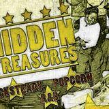Mr Woods Hidden Treasures