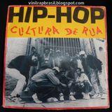 BRAZILIAN HIP HOP -THE HISTORY VOL 02
