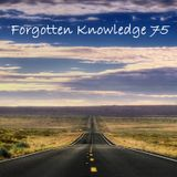 DJ Future Underground - Forgotten Knowledge vol 75