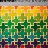 Metrosound Podcast : s08-e01 : January Edition
