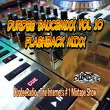 Durdee SauceMixx - Vol 10  FLASHBACK MIXX