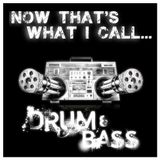 Now that's what I call drum and bass! (Vol.1)