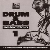 Drum & Bass Selection (1994) (mixed 2008 by D'Guard)
