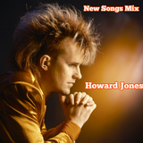 Howard Jones - New Songs