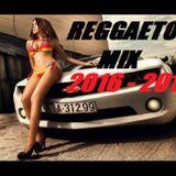 Jimmy dj - reggaeton mix 2026 - 2017