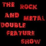 The Rock and Metal Double Feature Show #024 (30/11/14)