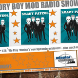 Glory Boy Radio Show December 10th 2017