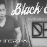Week 71st BLACK ECHO_DHLC Radio_dj Psy Inertia_Techno-Techhouse