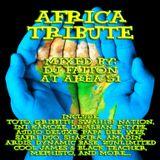 Africa Tribute - Short Medley