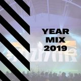 65| Hardstyle Symphonies Yearmix 2019 by Mozhart [2,5h Best of 2019]