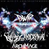 Archmage - Death Wobble Radio Mix