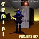 Shadow Gemini Projekt 217