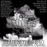 bluenotes 240